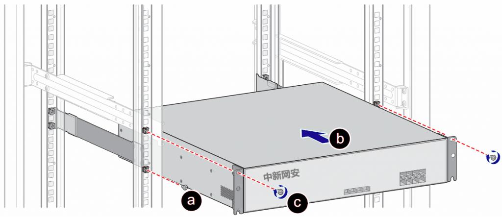 金盾硬件防火墙功能描述